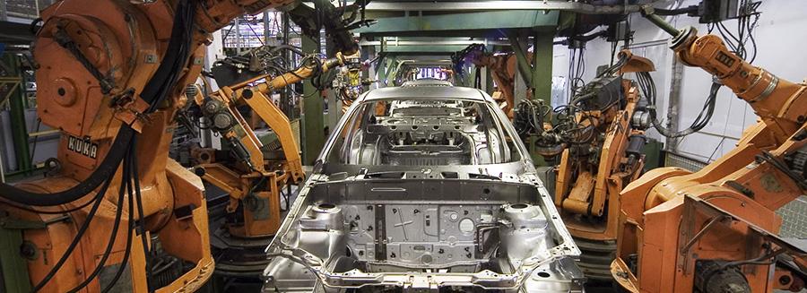 Futuro y presente de la impresión 3D en Ford