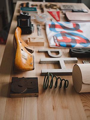 Imagen creativa - Entrada fabricación digital