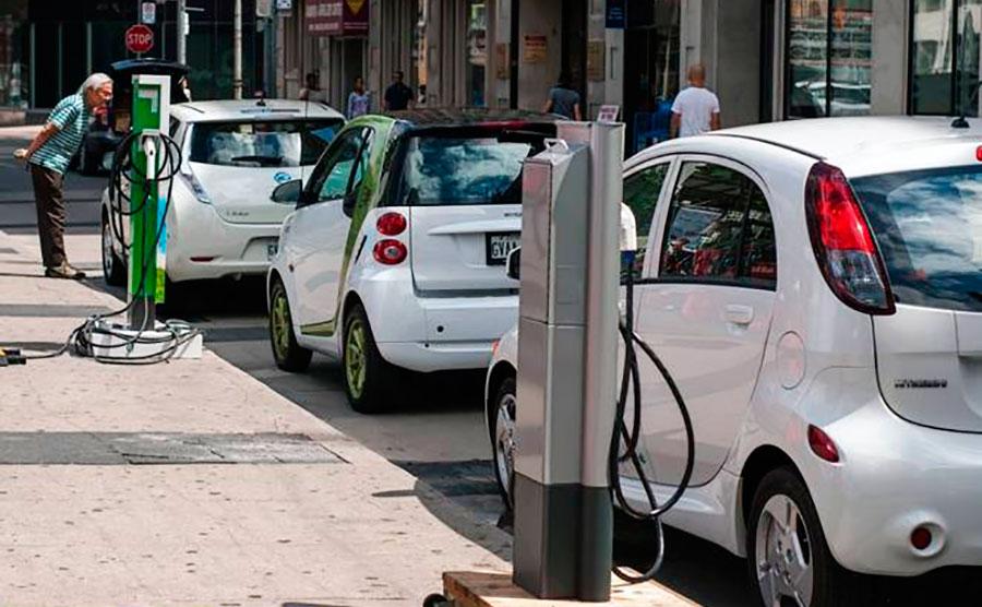 Ventajas y desventajas del coche eléctrico (2)